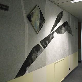 Tomoko Jindo corridoio terzo piano WK1N7624