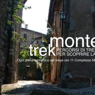 Montefalco è borgo ideale per un emozionante trekking urbano