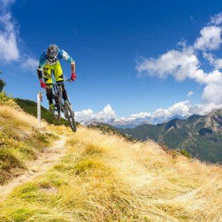 Scopri le meraviglie umbre con suggestive ed emozionanti passeggiate dell'Umbria in bici