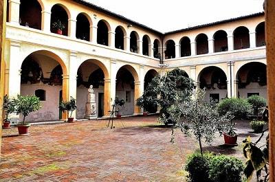 Tutte le date della aperture dei musei di Spoleto in inverno!