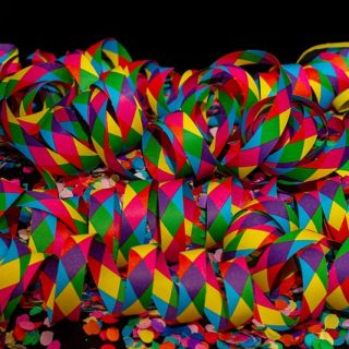 Torna il Carnevale di Spoleto! Tra gli eventi più attesi del Carnevale in Umbria!