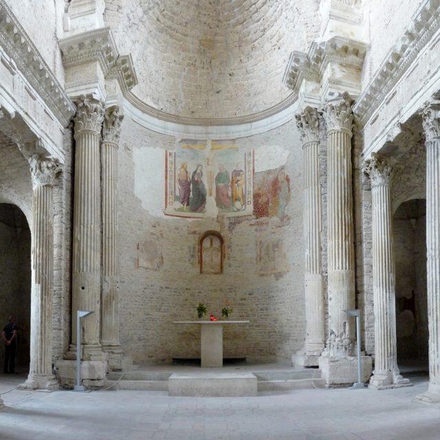 Scoprite a Spoleto i siti storici e culturali più belli al mondo con il Pacchetto Patrimonio UNESCO