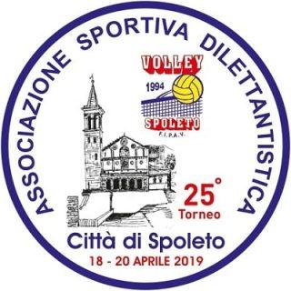è tutto pronto per il tradizionale Torneo Volley Città di Spoleto!