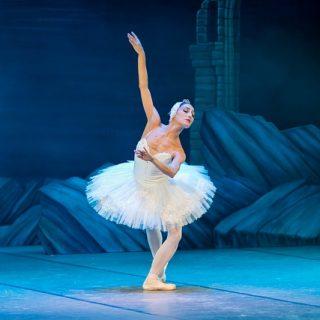 dal 09 al 13 Aprile una nuova emozionante Settimana Internazionale della Danza a Spoleto!