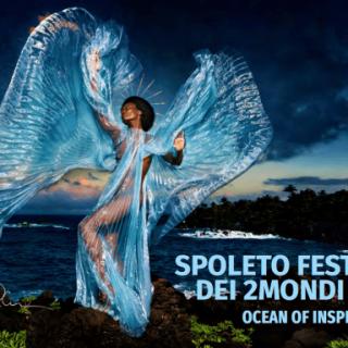 Svelato il ricco programma del Festival di Spoleto 2019!