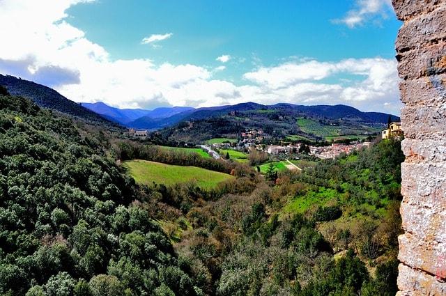 Che Primavera a Spoleto! Il programma completo de Spoleto di Primavera 2019!