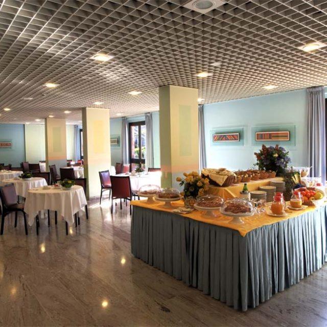 Pacchetti Vacanze - Albornoz Palace Hotel - 4 stelle a Spoleto