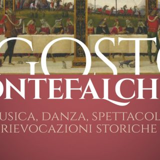 L'Agosto Montefalchese 2019 è l'evento più atteso dell'estate in Umbria! Scopritelo!