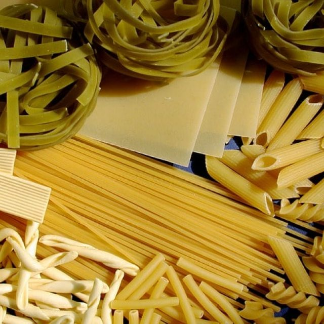 The most important italian pasta festival is back with I Primi d'Italia 2019 in Umbria!