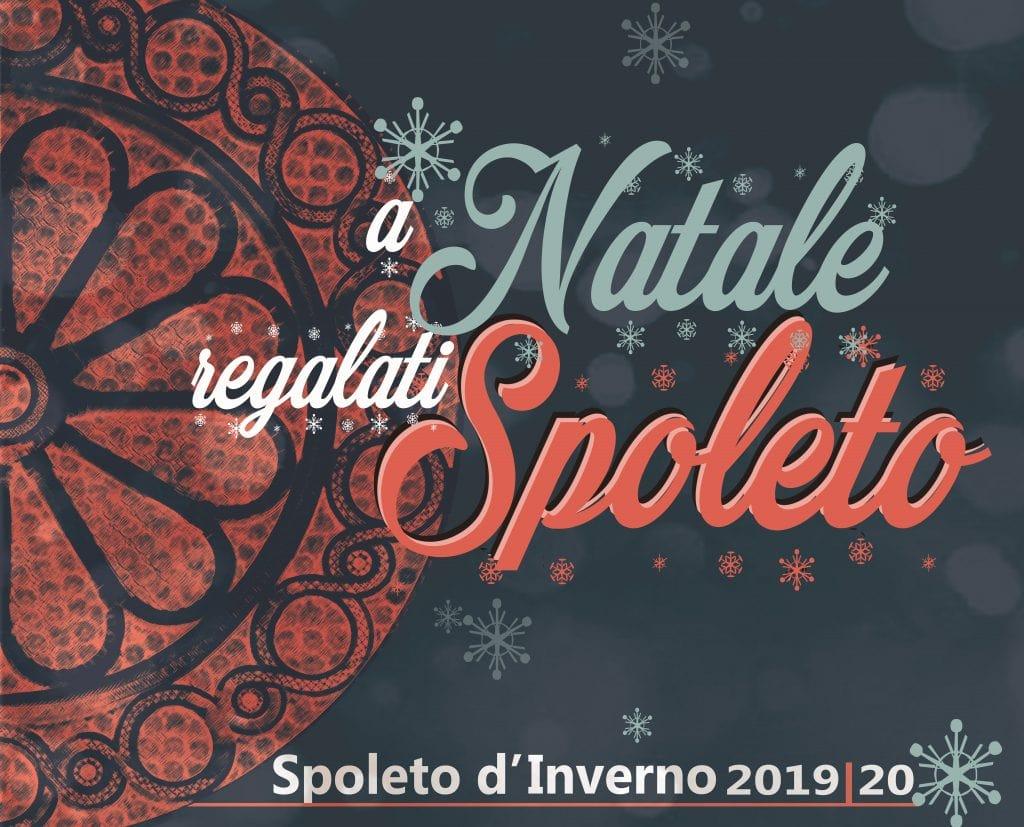 Regalarsi un magico Natale con gli eventi di Spoleto d'Inverno 2019/2020!