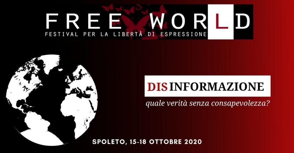 Free Wor(l)d Festival